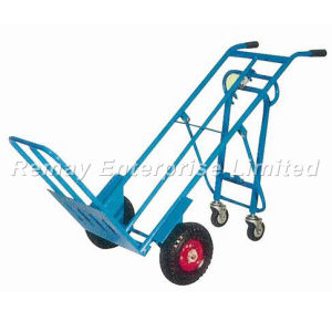Hand Trolley (HT1824) pictures & photos