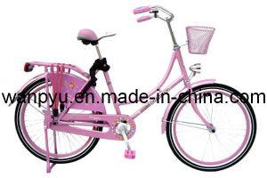 24′′ Pink Oma Bike (YYP-OMA-BIKE-029)