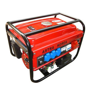 CE Copper Gasoline Generator pictures & photos