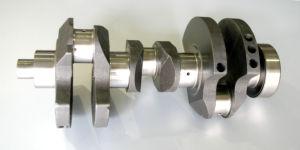 Crank Shaft of Deutz Engine Fl912 pictures & photos