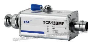 Signal Surge Protector/Surge Arrester (TCS12BMF)