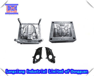 Auto Head Lamp Injection Mould pictures & photos