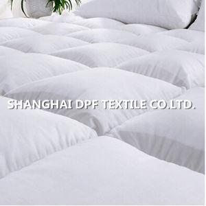 Shanhai DPF Textile Co. Ltd White Down Alternative Comforter Duvet pictures & photos