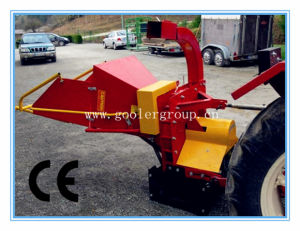 Biomass Wood Rotor Chipper Machine, Chipper Blades, CE Approved pictures & photos