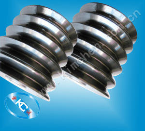 Tungsten Carbide Coating Tower Pulley for Drawing Machine pictures & photos