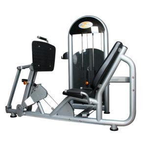 Gym Equipment / Seated Calf Machine