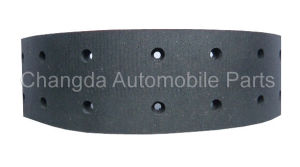 Brake Lining (FMSI: 1443TT for Eaton vehicle) pictures & photos