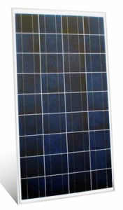 Poly Crystalline 85W 18V Solar Panel pictures & photos