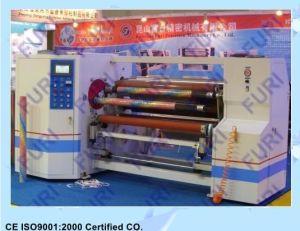Adhesive Tape Automatic Exchange Rewinder Machine (Rewinding Machine) (FR-808) pictures & photos