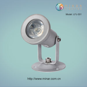 LED Flood Light (LFJ-301)