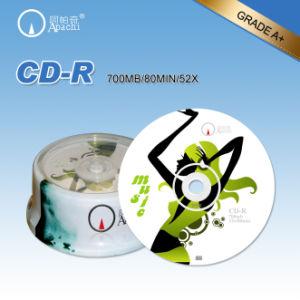 CD-R Music