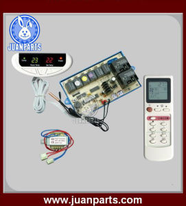 Qd-U11A A/C Remote Control for Air Conditioner pictures & photos