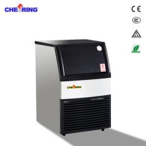 20kg40kg60kg90kg Sufficient Commercial Cube Ice Machine Maker Manufacturer Ce pictures & photos