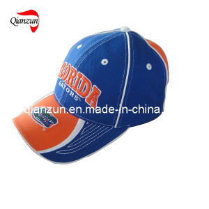 2013 New Style Colorful Adjustable Baseball Cap (ZJ068) pictures & photos