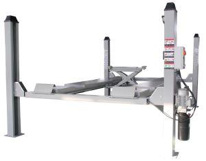 Four Post Lift Bjwf4000-5 CE