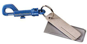 Mini Diamond Sharpener for Knife pictures & photos