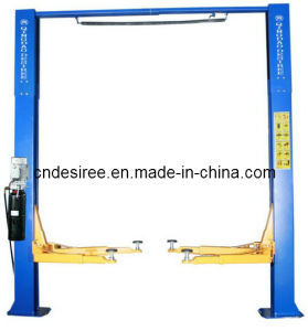 New Design Economic 2 Post Car Lift with CE