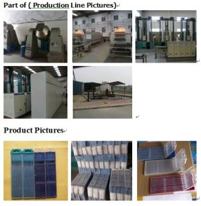 Leading Tungsten Electrode Manufacturer-Main Supplying in China pictures & photos