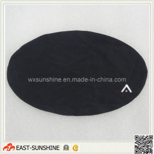 Custom Shape Microfiber Glasses Cleaning Cloth pictures & photos