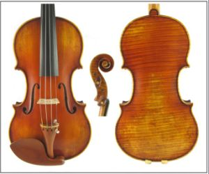 FIMA Master Antiqued Violin Series Model FPB (FPB)