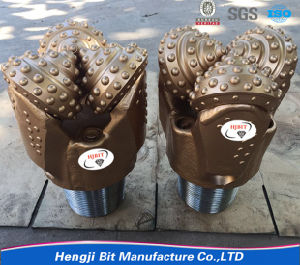 244.5 9-5/8′′ Hard Rock Drilling Tricone Drill Bits pictures & photos