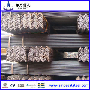St52 Angle Rebar Made in China pictures & photos
