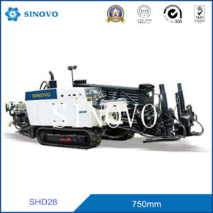 Trenchless horizontal direct drill/pipe laying machinery/HDD drill rig pictures & photos