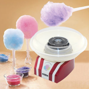 Retro Diner Candy Floss Maker, Party Floss Maker Machine pictures & photos