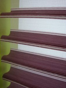 Hot Selling Shangri-La Blind with Different Type Fabric pictures & photos