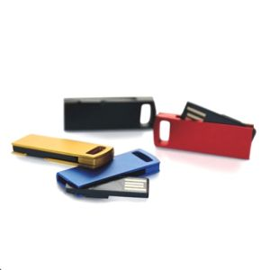 Colourful Mini Slide USB Flash Memory for Laptop pictures & photos