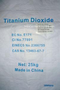 Titanium Dioxide Food Grade pictures & photos