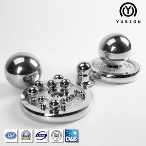 Yusion High Quality AISI52100 Steel Ball pictures & photos