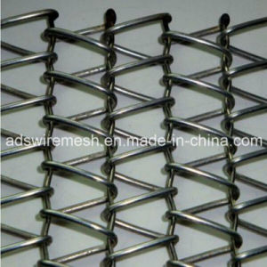 Stainless Steel 304 Wire Mesh Belt (Conveyor) pictures & photos
