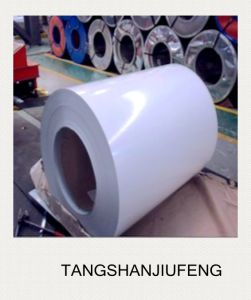 Practical Galvalume PPGI Coils From Tangshan Coated Steel Coil pictures & photos