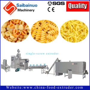 Commercial Pasta Extruder Making Machine