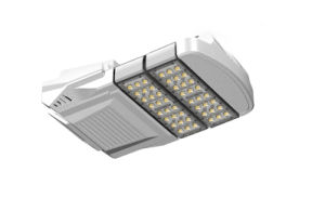 100W 9000lm Lumens Bridgelux Chip LED Streetlight (3C-LD-T100)