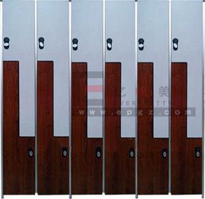 2015 New Design Trespa Compact Board Locker pictures & photos