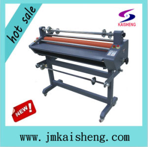 CE 1100mm Hot and Cold Roll Laminator pictures & photos