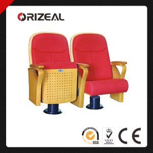Orizeal Wooden Auditorium Chair (OZ-AD-026) pictures & photos