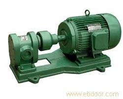 2cy2.1/2.5 High Pressure Gear Oil Pump pictures & photos