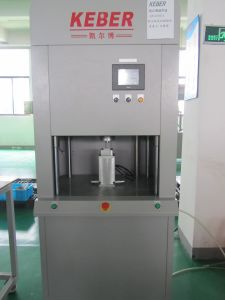 Plastic Spin Welding Machine KEB-DW30 pictures & photos