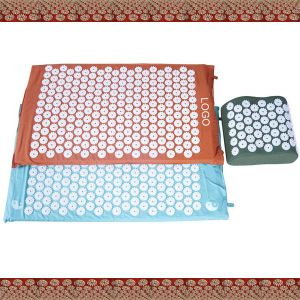 Acupuncture Nail Mat