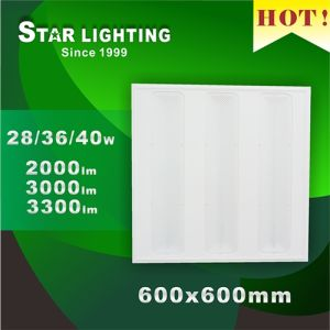 Utra Thin 4100k 300X1200mm 36W LED Panel Light pictures & photos