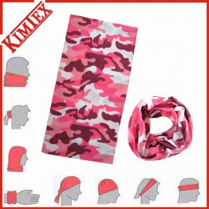 Customs Fashion Tube Seamless Stretchy Multi Scarf pictures & photos