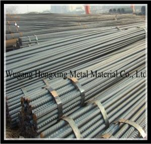 Competitive Price Steel Bars HRB400 6-25mm pictures & photos