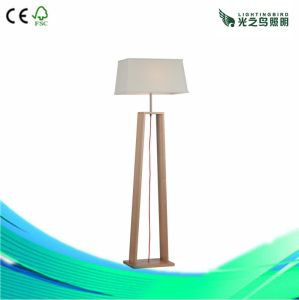 Unique Design Modern Simple Floor Lamp for Hotel and Restaurant (LBMD-AFR)