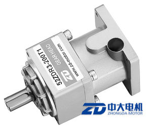 ZD Helical Planetary Gear Box (200W Servo Motor) pictures & photos