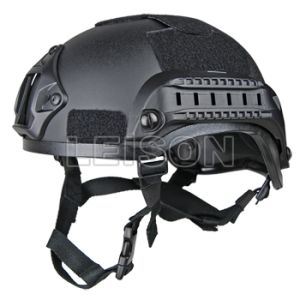 Tactical Riot Helmet with ISO Standard pictures & photos
