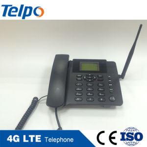 Factory Direct Price Djibouti Wall Mount One Piece Corded Telephone pictures & photos