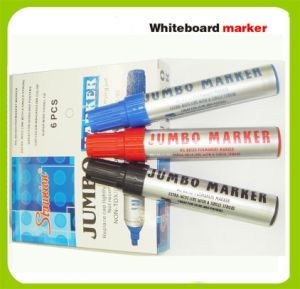 High Quality Jumbo Permanent Marker Pens (963) pictures & photos
